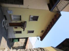 Casa Arcobaleno, Bossico
