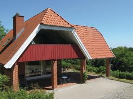 Holiday home Styrmandsvej, Botofte