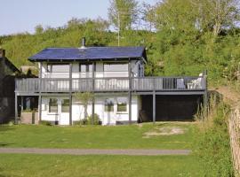 Holiday home Helnæsvej Haarby II, Brydegård