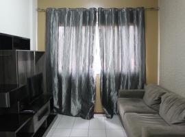 Apartamento Dom Pedro