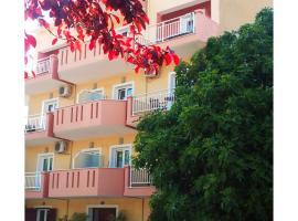Casa di Maura, Città di Lefkada