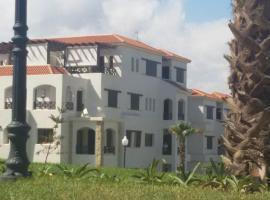Lilac's garden Apartment, Cabo Negro