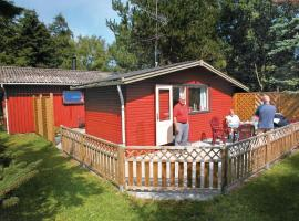 Holiday home Bulmeurtvej, Gedser