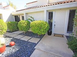 Rancho Mirage Condo Rental Room 11, Cathedral City
