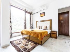 Olive Service Apartments - Greater Kailash 2, New Delhi