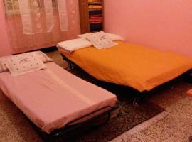 Genoa Room, Γένοβα