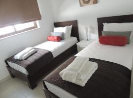 Dunas Beach Resort Apartment (4089), Santa Maria