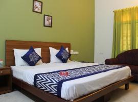 OYO Apartments Shanthi Nagar Richmond Town