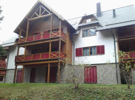 Holiday Apartment Bolfenk, Hočko Pohorje