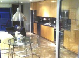 Luxury Fuller Terrace Home, Halifax