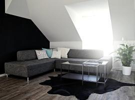 HENTSCHEL'S Boutique Suites, Lipsia