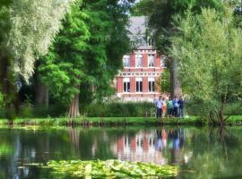 Manoir de la Peylouse, Saint-Venant