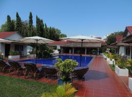 French Garden Resort, Sihanoukville