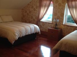 Burnfoot Lodge B&B, Burnfoot