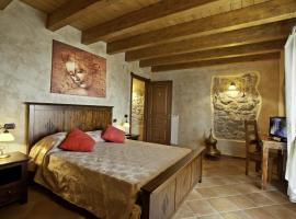 Pentagri Country House, Montemarano