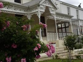 House On Plein, Paarl