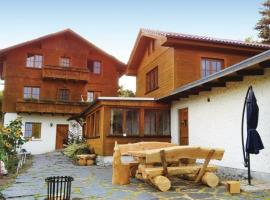 Holiday home Hagenberg N