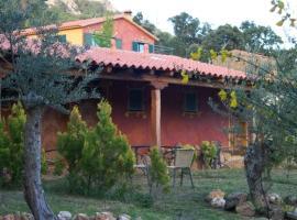 Apartamentos Rurales Candela, Cañamero