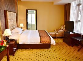 Chongqing Qintaiyue Hotel, Chongqing