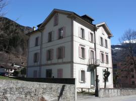 Apartment Villa Caterina, Faido