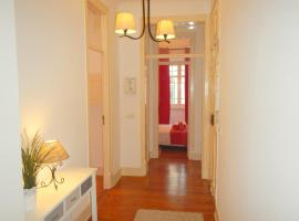 Estrela Charming Rooms, Lisbonne
