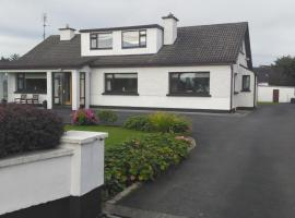 Lake View House B & B, Crossmolina