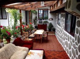 Nina 1 Rooms, Bansko
