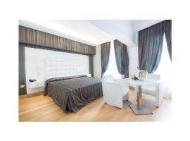 Hotel Royal Caserta, Caserta