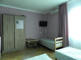 On Kazachya Hostel, Adler