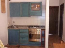 Case e Appartamenti a Costa Serena, Palau