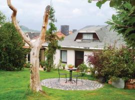 Holiday home Kaltennordheim *XVIII *