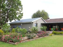 The Itumeleng Guest House, Bergville