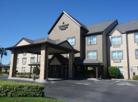 Country Inn & Suites Kingsland, Kingsland