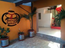 Hotel Italia, Villavicencio