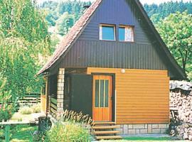 Holiday home Novy Hrozenkov, Nový Hrozenkov