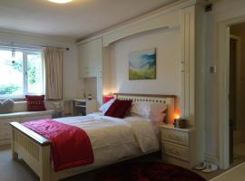 Halebarns House - Airport Boutique Guest House, هييل