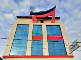 Wesly House, Medan