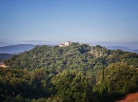 Villa Montecastello, Monteriggioni
