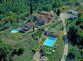 Castello Di Montegonzi, Greve in Chianti