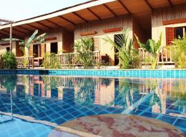 Sok Sabay Resort & Fine Restaurant, Sihanoukville