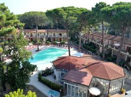 Residence Il Parco Dei Pini, Marina Romea