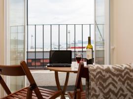 Santos Vintage Apartment | RentExperience, Lisbon