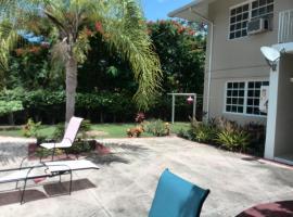 High Vista - Vacation Rental, Nassau