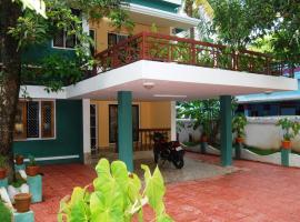 Green House Homestay, Cochin