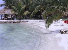 Hotel Isla Palma Playa & Ecohabs, Isla Palma