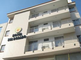 Hotel Sol Dorado, Villavicencio