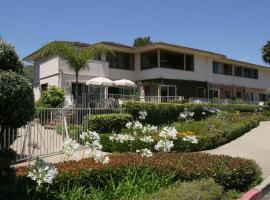 Laguna Shores Studio Suites