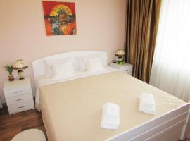 Guest house Sunce, Novi Sad