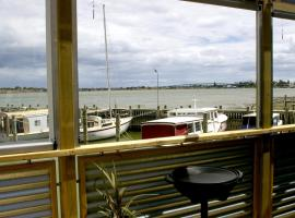 Boat Haven Studios, Goolwa