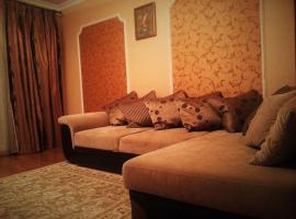 Apartment on Gulder-1, 13, Karagandy